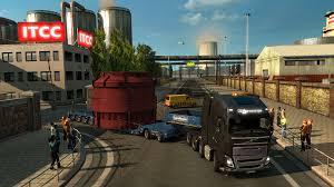 100 Euro Trucks Acheter Truck Simulator 2 Special Transport Steam