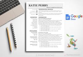 100 Resume Two Pages Pageume Template Free Attractive Templates Download Word Modern