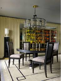 Modern Dining Room Sets For 10 by 10 Gorgeous Black Dining Tables For Your Modern Dining Room