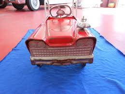 1960s MURRY FIRE TRUCK PEDAL CAR | BuffysCars.com Instep Fire Truck Pedal Car14pc300 Car Vintage Kids Ride On Toy Children Gift Toddler Castiron Murray P621 C19 Calamo Great Gizmos Engine Classic Get Rabate Antique Vintage Fire Truck Pedal Car For Sale Antiquescom Generic Childs Metal Firetruck Stock Photo Edit Now Photos Images Alamy Child Isolated Image Of Child Call To Duty Fire Truck Pedal Car Refighter Richard Hall 1960s Murry Buffyscarscom Wheres The Gear Print Antique Childrens