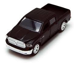 100 Dodge Trucks 2013 Ram 1500 Pickup Truck Jada Just 97015 132 Scale