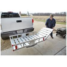 Guide Gear Aluminum Cargo Carrier With Ramp - 657786, Roof Racks ... Whosale Innovations Big Horn Truck Bed Atv Motorcycle Genuine Nissan Affiliated Dzee Arched Loading Ramp 2016 Titan Using A To Load And Unload Moving Insider 4beam Alinum Extralong Trifold 71 Long Discount How To Make Ramps Migrant Resource Network Cequent Set Geny Hitch Wrear Rhpinterestcom Diamondback Cool Ballards New 16m Dirt Bike Motorbike Ebay Budget Rental Atech Automotive Co Yutrax Tx103 70inch 1750 Pound