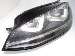 Vintage Car & Truck Parts : Lighting & Lamps : Headlights On Auto ...