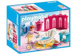 playmobil 5147 königliches bad badezimmer für