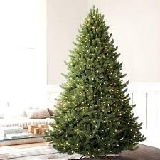 Half Christmas Tree Prelit Balsam Hill White Spruce Premium Artificial Pre Lit Sale