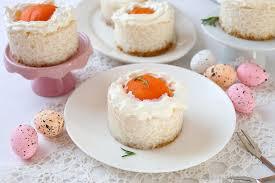 kleine milchreis kuchen mit aprikosen