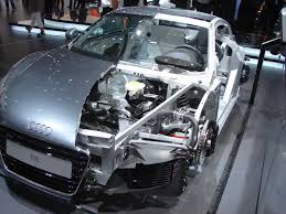 Audi R8 interior gallery MoiBibiki 13