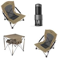 Coffee 'N Chill Folding Camping Chair Costway Folding Rocking Chair Rocker Porch Zero Gravity Fniture Sunshade Canopy Beige Massage Garden Tasures Metal Stationary Chairs With Brown Outdoor Living Meijer Grocery Pharmacy Home More Leisure Zone 2 X Textoline Recling Table Beach Sun Lounger Loungers Recliner Lawn Patio The Depot Case Of Black Lounge Yard Cup Holders Guide Gear Oversized 500 Lb Blue Low Profile Sling Camping Concert With Mesh Back Holder For Wilko Woven Green
