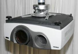 Peerless Ceiling Mount Projector by Product Review