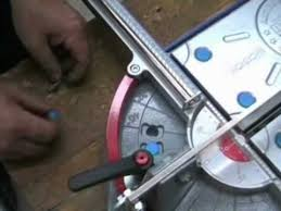 Nattco Tile Cutter Replacement Wheel by Previous Version Replace A Wheel For Tilecutter Youtube