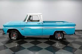 100 Custom C10 Trucks 1966 Chevrolet Cab For Sale 93541 MCG