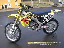 kit deco derbi rockstar nouveau kit déco pour suzuki rmz 250 kit déco adhésif motos et