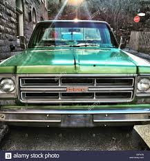 100 Gmc Trucks Vintage Truck Stock Photos Vintage Truck Stock Images Alamy