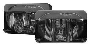 Truck-Lite 27640C Pair Of Rectangular LED 4