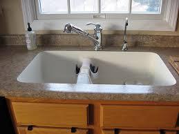 Karran Undermount Bathroom Sinks by Did Anyone Use Laminate