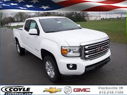 New 2017 GMC Canyon 2WD SLE Extended Cab Pickup In Clarksville ... New 2017 Gmc Canyon 2wd Sle Extended Cab Pickup In Clarksville San Benito Tx Gillman Chevrolet Buick 2018 Sle1 4d Crew Oklahoma City 16217 Allnew Brings Safety Firsts To Midsize Truck Used 2016 All Terrain 4x4 V6 4wd Slt Fremont 2g18065 Sid Small Roseville Marine Blue For Sale 280036 Spadoni Leasing Short Box Denali Speed Xl Chevy Colorado Or Mid Body Line Door For Roswell Ga 2380134