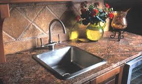 Bar Sink by Bar Prep Sinks Artisan Crafted Home