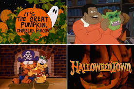 Garfields Halloween Adventure by 10 Classic Halloween Specials You Can Stream Right Now Decider