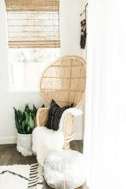 Pottery Barn Seagrass Headboard by 626 Best Rattan Seagrass Wicker And Wood Images On Pinterest