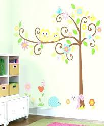 sticker chambre bébé sticker mural chambre bebe stickers deco chambre enfant stickers