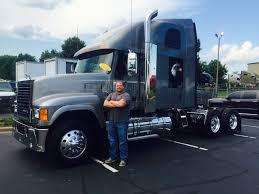 John Aldrich Trucking - McMahon Truck Centers - McMahon Trucks