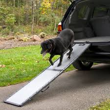 Gen7Pets Feather Lite Pet Ramp - Chewy.com Folding Alinum Dog Ramps Youtube How To Build A Dog Ramp Dirt Roads And Dogs Discount Lucky 6 Ft Telescoping Ramp Rakutencom Load Your Onto Trump With For Truck N Treats Using Dogsup Pet Step For Pickup Best Pickup Allinone Pet Steps And Nearly New In Box Horfield Land Rover Accsories Dogs Uk Car Lease Pcp Pch Deals Steps Fniture The Home Depot New Bravasdogs Blog Car Release Date 2019 20