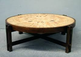 Outdoor Wood Table Large Size Of Chair Coffee Outside Patio End Tables Small Round