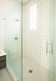 strikingly ideas vertical subway tile shower kitchen backsplash