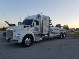 100 Kenworth Tow Truck T880 Big T880 Wreckers S Ing
