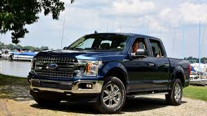 Ford's Hybrid F-150 Will Use Portable Power As A Selling Point ...