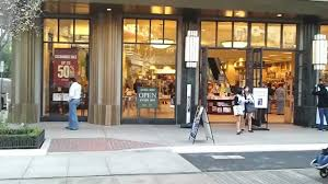 Barnes & Noble Bookstore, Americana At Brand, Glendale California ... Barnes Noble On Fifth Avenue In New York I Can Easily Spend The Jade Sphinx We Visit Planted My Selfpublished Book Nobles Shelves And Rutgers To Open Bookstore Dtown Newark Wsj 25 Best Memes About Bookstores 375 Western Blvd Jacksonville Nc Restaurant Serves 26 Entrees Eater Books Beer Brisket As Reopens The Galleria Jaime Carey Leaving Dancers Among Us Is Featured Today By One Day Monroe College Opens With Starbucks Gears Up For Battle With Amazon Barrons