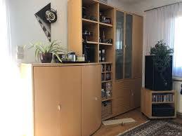 wohnzimmermöbel hülsta echtholzfurniert 379 8792 sankt