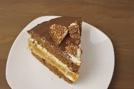 kinder maxi king torte backen leckere torten rezepte