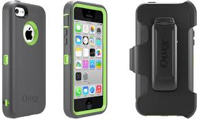 OtterBox Defender or muter Series iPhone 5C Cases
