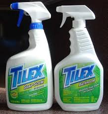 the frequent critic what have they done to tilex soap scum remover