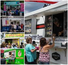 100 Cupcake Truck Chicago Local Events Northwest Indiana Food Fest Christopher Casson