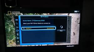How to Screen Mirror your ePlus with Samsung Smart TV