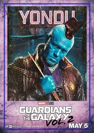 2 Poster 11 Guardians Of The Galaxy Vol