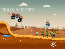 Zombie Road Trip :: Android Rundown – Where You Find The Rundown On ...