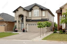100 Picture Of Two Story House A New Big Two Story House In A Subdivision In Hamilton Canada