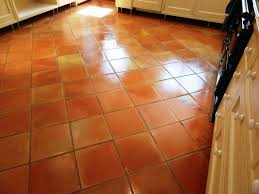terracotta floor tile clean robinson house decor how to