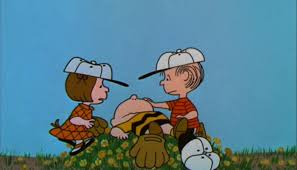 Linus Great Pumpkin Image by Charlie Brown U0027s Non Holiday Specials A Boy Named Charlie Brown