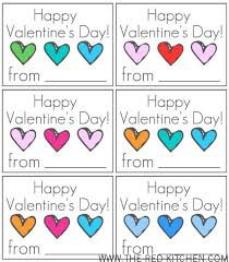 Cards Free Printable Color Your Own And Pre Colored