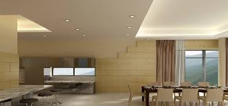 Minimalist Dining Room Ceiling Lights