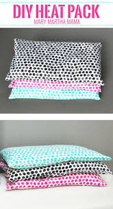Bed Buddy Heating Pad by Best 25 Rice Pack Ideas On Pinterest Headache Pads Homemade