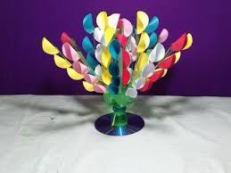 Make Beautiful Paper Flower