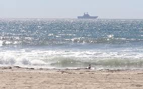 100 Silver Strand Beach Oxnard Strand CA Viewing The La Jenelle Wrec Flickr