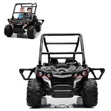 100 Atv Truck Amazoncom ATV Electric Ride On Car 2 Seats With Remote