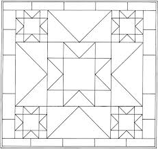 Inspirational Quilt Coloring Pages 17 For Your Free Book With