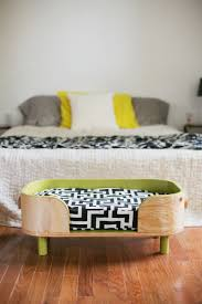 8 diy dog beds for fashionable dogs rover com